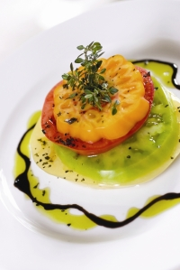 Heirloom tomato salad-1